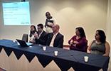 Lançamento do primeiro curso de português para refugiados do Adus